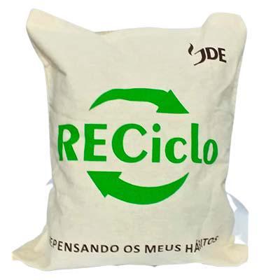 Stantex Soluções Têxteis - Sacola Ecobag