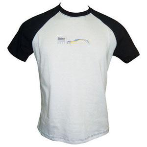 Stantex Soluções Têxteis - Camiseta de algodão com gravação personalizada.