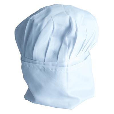 Stantex Soluções Têxteis - Chapéu Chef em tergal.