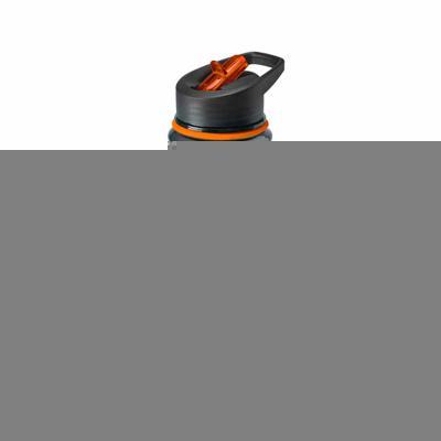 Pratic Brindes - Squeeze plastico AS. Capacidade até 650 ml.Personalizado em serigrafia.