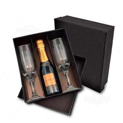 Pratic Brindes - Kit Chandon em caixa personalizada