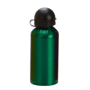 MGM Brindes - Squeeze confeccionado em inox, com tampa removível.