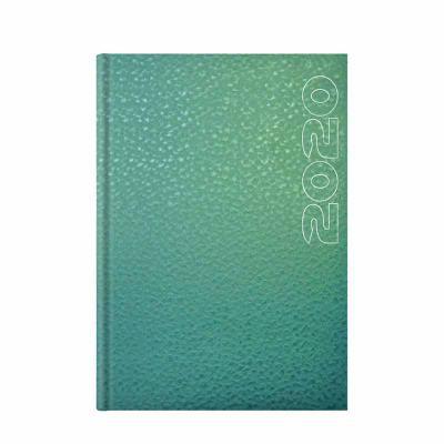 POMBO - AGENDA POMBO DIÁRIA, SEMANAL OU MENSAL - MODELO BH METALLO - Capa base papel liso metálico. - Cinco opções de cores (*151-bonze, *152-bordô, 154-azul...