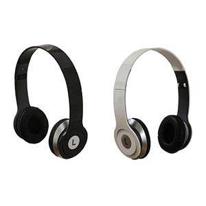 GTX Brindes - Fone de ouvido estéreo dobrável HD