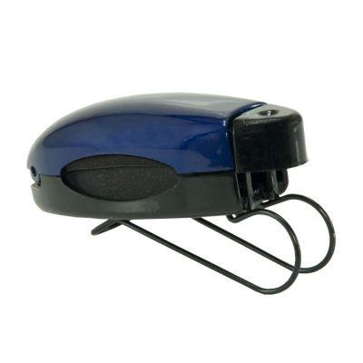 GTX Brindes - Porta óculos para carro em diversas cores, com gravação em silkscreen.