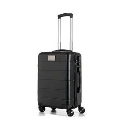 Click Promocional - A mala Suíça agrega sofisticação, conforto e qualidade, tornando-se assim a escolha perfeita para suas viagens de negócios. Ela possui haste retrátil...