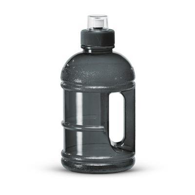 Click Promocional - PETG.  Capacidade: 1.250 ml.  Food grade.  ø110 x 230 mm