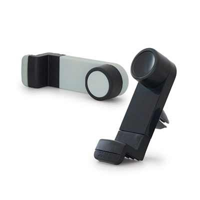 Click Promocional - Porta Celular para Carro 57338 ABS. 50 x 97 x 28 mm