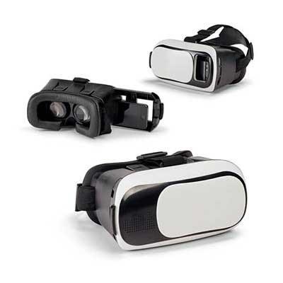 Click Promocional - Óculos de realidade virtual