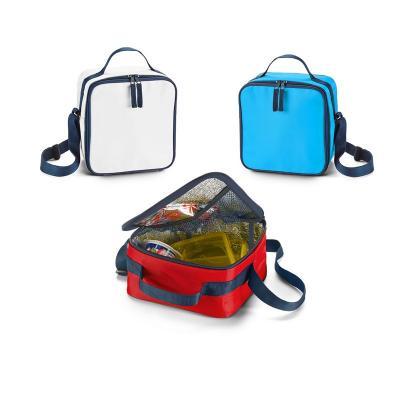 Maggenta  Produtos Promocionais - Bolsa Térmica em Nylon 600D Personalizada 1