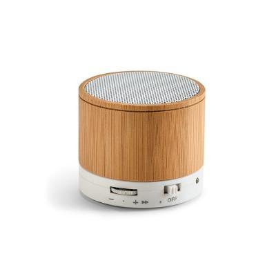Maggenta  Produtos Promocionais - Caixa de Som Bluetooth Personalizada 1