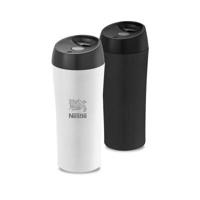 Maggenta  Produtos Promocionais - Copo inox personalizado 1