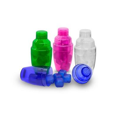 Maggenta  Produtos Promocionais - Coqueteleira Ice 230 ML Personalizada 1