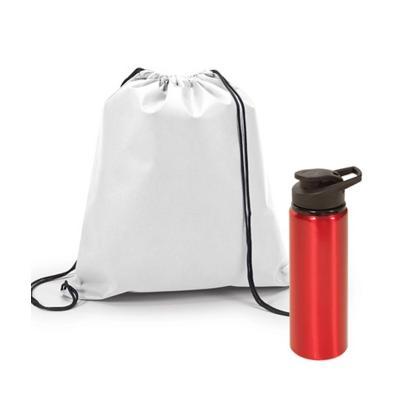 Maggenta  Produtos Promocionais - Kit Fitness Personalizado 1