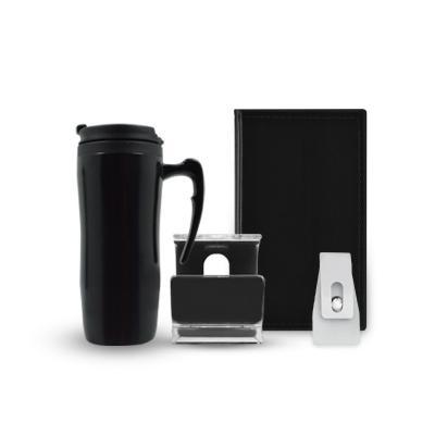 Maggenta  Produtos Promocionais - Kit Mesa de Escritório Para Home Office Personalizados 1