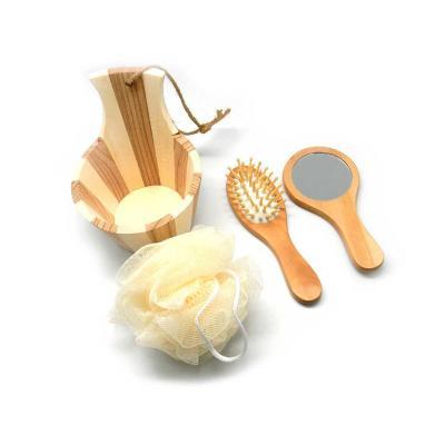 Maggenta  Produtos Promocionais - Kit SPA 1
