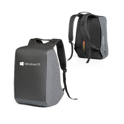 Maggenta  Produtos Promocionais - Mochila Antifurto para Notebook Personalizada 1