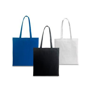 Maggenta  Produtos Promocionais - Sacola em 100% Algodão Personalizada  Sacola personalizada em 100% algodão com alça de 75 cm. Ideal para brindes promocionais e eventos corporativos.