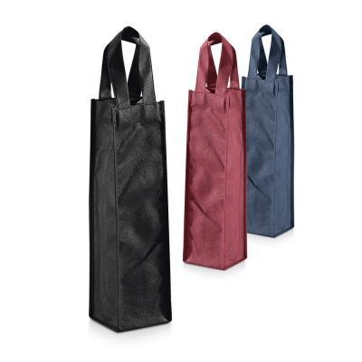 Maggenta  Produtos Promocionais - Sacola Personalizada Para 1 Garrafa 1