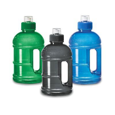 Maggenta  Produtos Promocionais - Squeeze Plástico Formato Galão 1250 ml Personalizado 1