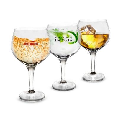 Maggenta  Produtos Promocionais - Taça Gin Tônica 600ml 1