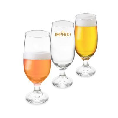 Maggenta  Produtos Promocionais - Taça para Cerveja 300ml Personalizada 1