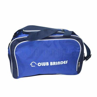 Club Brindes - Bolsa de academia