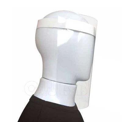 Club Brindes - Máscara de Proteção Facial