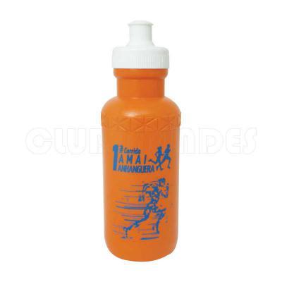 Club Brindes - Squeeze Plástico 500 ml