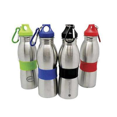 Club Brindes - Squeeze de Inox 600 ml