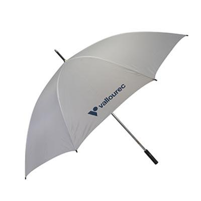 Club Brindes - Guarda-Chuva para portaria - Personalizado - Várias cores. 150 cm de diâmetro.