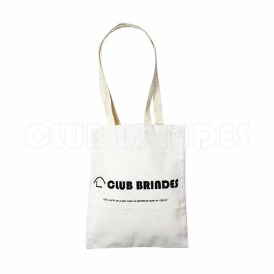 Club Brindes - Sacola Ecológica