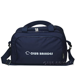 Club Brindes - Bolsa de academia  - 42 x 26 x 18 cm - disponível em várias cores