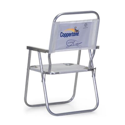 Club Brindes - Cadeira de praia