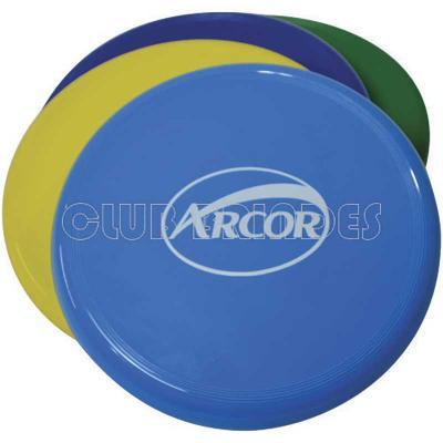 Club Brindes - Frisbee personalizado