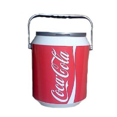 Finaú Brindes Promocionais - Cooler isotérmico 10 latas.
