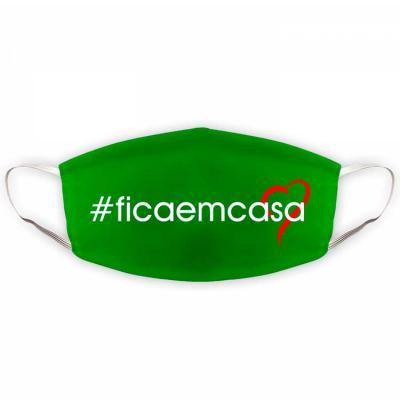 Finaú Brindes Promocionais - Máscara protetora