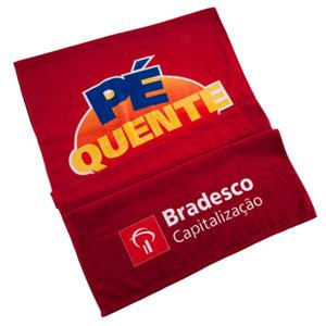Finaú Brindes Promocionais - Toalha personalizada para praia sublimada - Banner 2.
