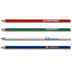 b6648084a Lápis Personalizado sem Borracha. Sua marca presente no dia a dia ...