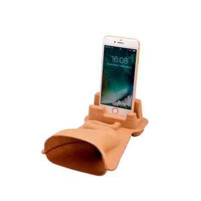 Claros Apoio - Amplificador de som para Celular e Tablet