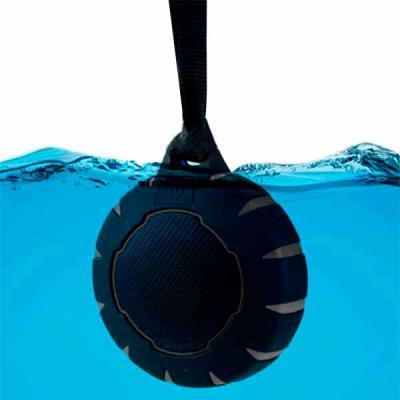 Claros Apoio - Caixa de Som prova de água