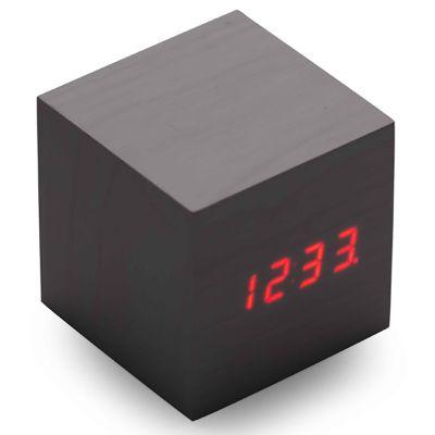 Claros Apoio - Relógio que funciona a partir de som