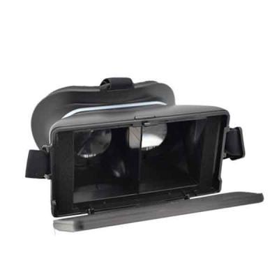 Claros Apoio - Óculos de Realidade Virtual