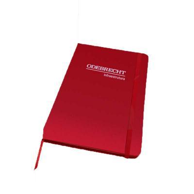 Craft House Brasil - Caderno Personalizado com sua logomarca!