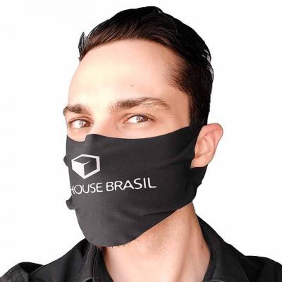 Craft House Brasil - Máscara de proteção