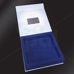 Craft House Brasil - Caixa de papelão rígido, cartonada