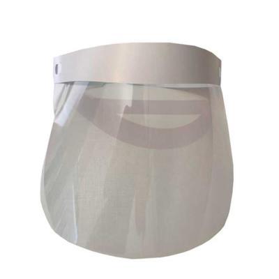 Layout Brindes - Máscara / Viseira protetor facial