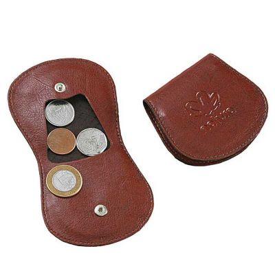 Layout Brindes - Porta níquel ou moeda