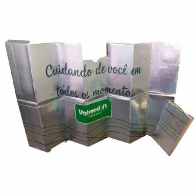 Layout Brindes - Tapa Sol Metalizado