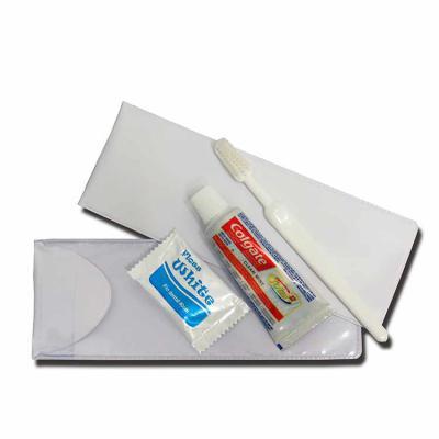 Layout Brindes - Kit Higiene Bucal Parma